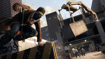 watch dogs' creative lead on that delay and creating a richer, more meaningful open world