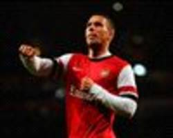Podolski: Arsenal definitely interested in Draxler