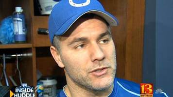 Colts, Vinatieri reach agreement