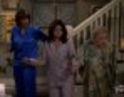 'hot in cleveland' conjures up comedy and spirits in a ghostly new episode