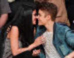 Justin Bieber And Selena Gomez's Sexy Dance Probably Means They're Dating Again