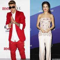 Justin Bieber Dances With Selena Gomez in Sexy Videos