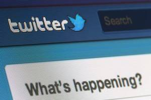Twitter Down Again - How Will Teens And Celebrities Survive?