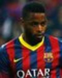Ex-Arsenal defender Alex Song heaps praise on Arsene Wenger and vows England return