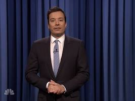 Jimmy Fallon Mocks Palin's CPAC Speech in Opening Monologue