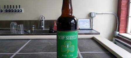 Can Top Shelf's Craft Beer Save You Taxes?