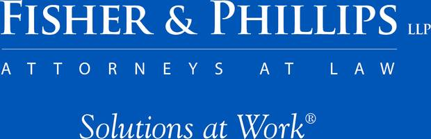 Fisher & Phillips Attorneys Provide Real HR Solutions  to Workplace Issues at March Seminar