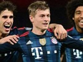 toni kroos hints at premier league move
