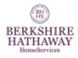 Prudential California Realty Joins Berkshire Hathaway HomeServices Real Estate Brokerage Network