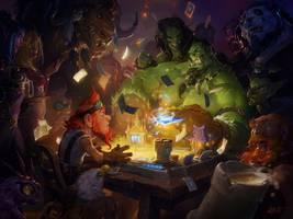 Blizzard's PC game Hearthstone goes live, doesn't bring the world to an end