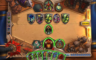Blizzard's latest Hearthstone tweaks affect Tinkmaster, Nag, and Ranked Play