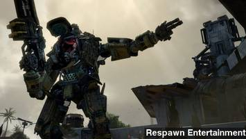 hopes for microsoft's xbox one may lie with titanfall