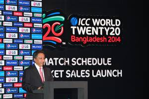 T20 Cricket World Cup: India to Leave on Friday