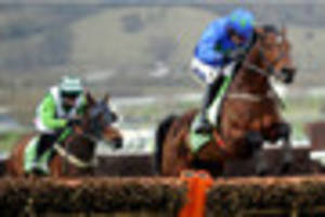 Cheltenham Festival 2014: Why Ruby Walsh is jewel crown for...